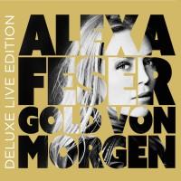 AF Gold von morgen (Deluxe Live Edition)_AlbumCover