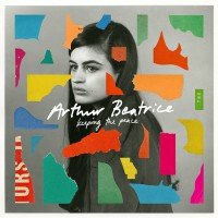 Arthur Beatrice KEEPING THE PEACE COVER KATRIN BRAUER